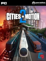 Paradox Interactive Cities in Motion 2 PC Game Photo