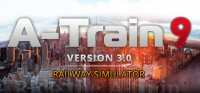 A-Train 9 V3: Railway Simulator PC Game PC Game Photo