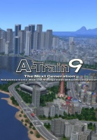 A-Train 9 PC Game PC Game Photo