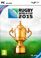 Rugby World Cup 2015 PC Game Photo