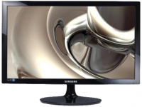 "Samsung 23.6"" Led Monitor Photo"
