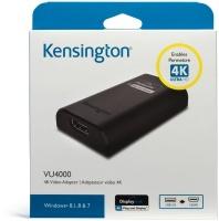 Kensington VU4000 USB3.0 to HDMI 4K Adapter Photo