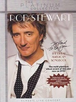 Rod Stewart - It Had to Be You Photo