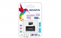 Adata Premier 32GB Micro SDHC UHS-I Micro SD Memory Card OTG Card Reader Photo