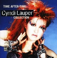 Cyndi Lauper - Time After Time: Best of Photo