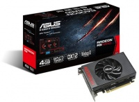 ASUS AMD Radeon R9 Nano 4GB Graphics Card Photo