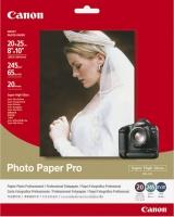 Canon PR-101 8x10 245gm Photo Paper Pro Photo