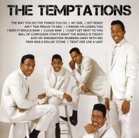 Temptations - Icon Photo