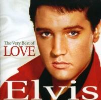 Sbme Special Mkts Elvis Presley - Very Best of Love Photo