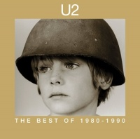 U2 - Best of 1980-1990 Photo
