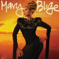 Geffen Records Mary J Blige - My Life 2: the Journey Continues Photo