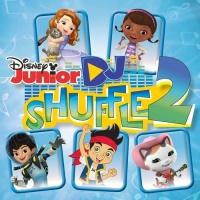Walt Disney Records Disney Junior Dj Shuffle 2 / Various Photo