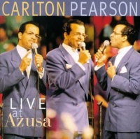 Word Entertainment Carlton Pearson - Live At Azusa Photo