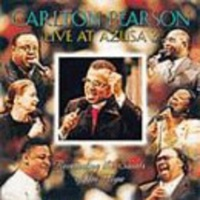 Word Entertainment Carlton Pearson - Live At Azusa 3 Photo