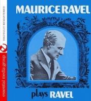 Maurice Ravel - Maurice Ravel Plays Ravel Photo