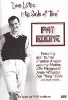 Pat Boone - Love Letters In the Sands of Time Photo