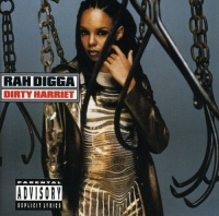 Rah Digga - Dirty Harriet Photo