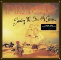 Primus - Sailing the Seas of Cheese Photo
