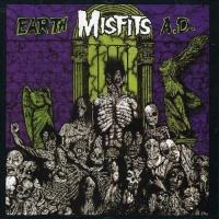 Misfits - Earth a.D. & Die Die My Darling Photo
