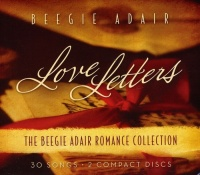 Beegie Adair - Love Letters: Romance Collection Photo