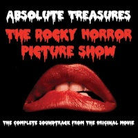 Rocky Horror Picture Show - Absolute Treasures - O.S.T. Photo