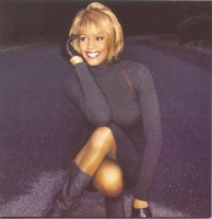 Whitney Houston - My Love Is Your Love Photo