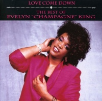 Sbme Special Mkts Evelyn Champagne King - Love Come Down - Best of Photo