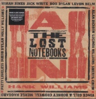 Third Man Records Lost Notebooks of Hank Williams / Various Photo