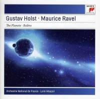Holst Holst / Ravel / Maazel / Ravel / Maazel Lori - Planets Op. 32 / Bolero Photo