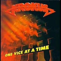 Ariola Germany Krokus - One Vice At a Time Photo