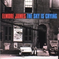Elmore James - Sky Is Crying Photo