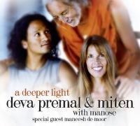 Deva Premal / Miten - Deeper Light Photo