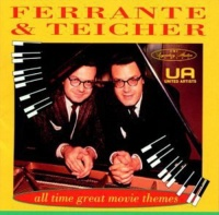 Ferrante & Teicher - All-Time Great Movie Themes Photo