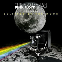 Imports Australian Pink Floyd Show - Eclipsed By the Moon-Live In Germany Photo