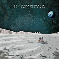 Public Service Broadcasting - Race For Space Photo