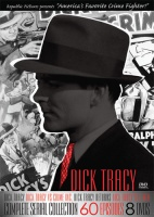 Dick Tracy: Complete Serial Collection Photo