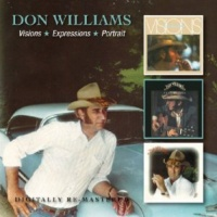 Don Williams - Visions/Expressions/Portrait Photo