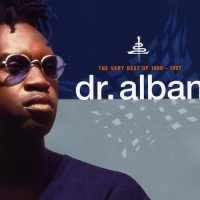 Ariola Germany Dr Alban - Best of: 1990-1997 Photo
