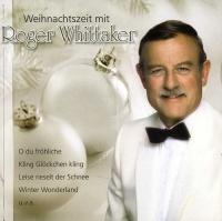 Ariola Germany Roger Whittaker - Weihnachtszeit Mit Roger Photo