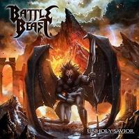 Battle Beast - Unholy Savior Photo