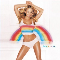 Sbme Special Mkts Mariah Carey - Rainbow Photo