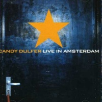 Ariola Germany Candy Dulfer - Candy Dulfer Live In Amsterdam Photo
