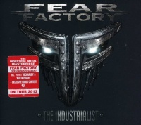 Afm Records Germany Fear Factory - Industrialist Photo