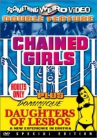 Chained Girls & Daughters of Lesbos Photo