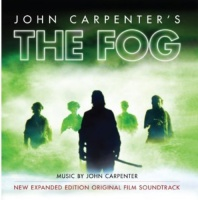 John Carpenter - Fog - Ost Photo