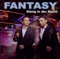 Ariola Germany Fantasy - Konig In Der Nacht Photo