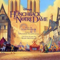 Hunchback of Notre Dame / O.S.T. Photo