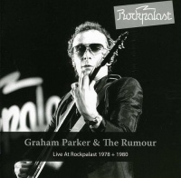 Made In Germany Musi Graham Parker - Live At Rockpalast Photo