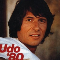 Ariola Germany Udo Jurgens - Udo '80 Photo
