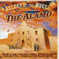 Shout Factory Asleep At the Wheel - Remembers the Alamo Photo